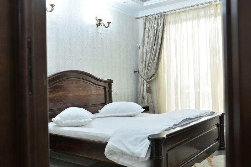 hotel Edys Royal, Predeal